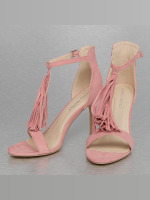 Vero Moda Claquettes & Sandales vmElisabeth rose