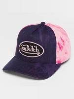 Von Dutch snapback cap Snapback paars