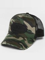 Von Dutch Verkkolippikset Camo camouflage
