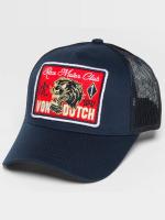 Von Dutch Verkkolippikset Tiger sininen