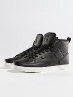 Who Shot Ya? Sneaker Sultan High schwarz