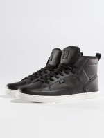 Who Shot Ya? sneaker Sultan High zwart