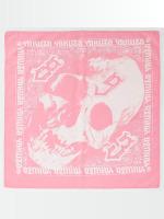 Yakuza Bandana/Durag Skull rosa
