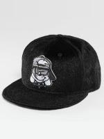 Yums snapback cap Era Top Dog zwart