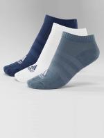 adidas originals Sokken 3-Stripes Per n-s HC 3-Pairs wit