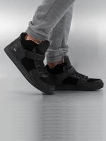 K1X Sneakers Encore High èierna