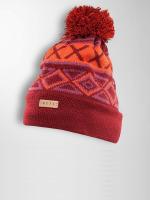 NEFF Wintermütze Bodhi rot