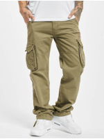 Alpha Industries Chino bukser Jet oliven