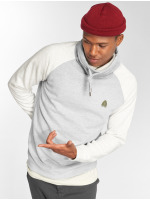 Just Rhyse Pullover Hydaburg gray