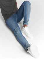 Just Rhyse Slim Fit Jeans Ensenada синий