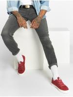 Levi's® dżinsy przylegające 511 szary