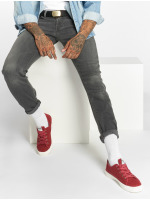 Levi's® Slim Fit Jeans 511 šedá