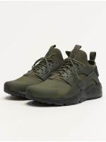 Nike Sneaker Air Huarache RN Ultra olive