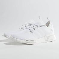 adidas NMD_R1 PK blanc Baskets