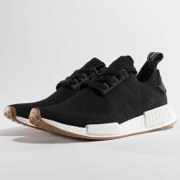 adidas schoen / sneaker NMD R1 PK Sneakers in zwart