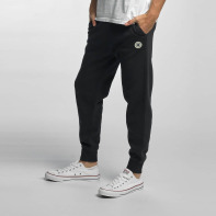 Converse broek / joggingbroek Core Rib Cuff in zwart