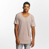 Jack & Jones bovenstuk / t-shirt jorTuner in rood