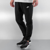Nike broek / joggingbroek Sportswear in zwart