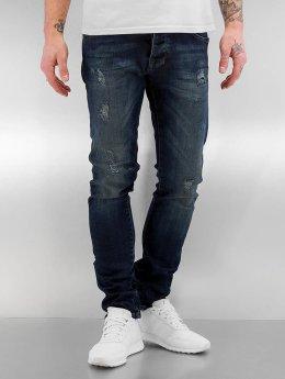 2Y Облегающие джинсы Glasgow синий
