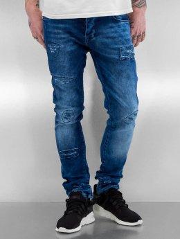 2Y Jean skinny Ofnir bleu