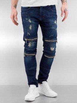 2Y Jean slim Leyton bleu