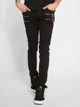 2Y Skinny Jeans Savage black