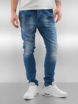 2Y Skinny Jeans Koan blau