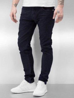 2Y Skinny Jeans Jarl blau