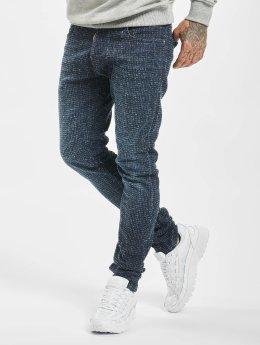 2Y Skinny Jeans Bradford  niebieski