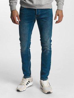2Y Slim Fit -farkut Joshua sininen