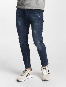 2Y Slim Fit Jeans Henry blå