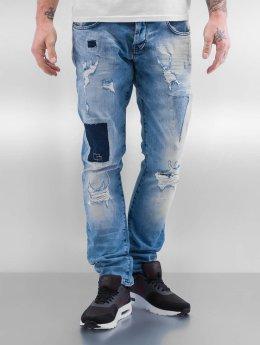2Y Slim Fit Jeans Adolphus blau