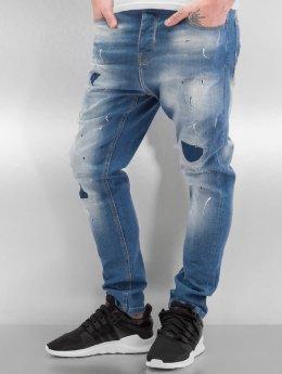 2Y Slim Fit Jeans Namur blauw