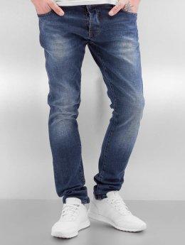 2Y Slim Fit Jeans Aalst blauw