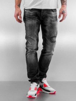 2Y Slim Fit Jeans Otis grau
