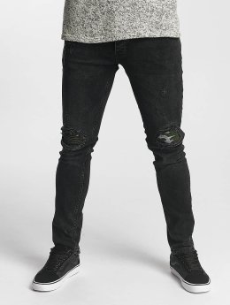2Y Slim Fit Jeans Thomas grey