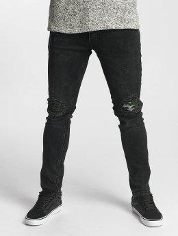 2Y Slim Fit Jeans Thomas grigio