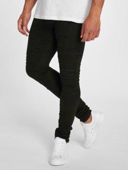 2Y Slim Fit Jeans Pakka maskáèová