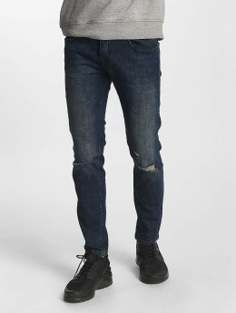 2Y Slim Fit Jeans Harrison modrý