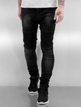 2Y Tynne bukser Nennir  svart