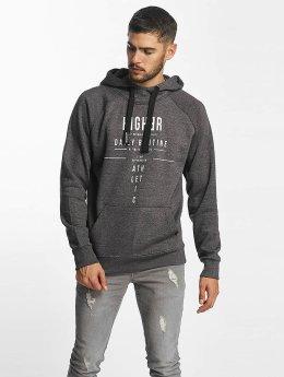 98-86 Hoody Higher grijs