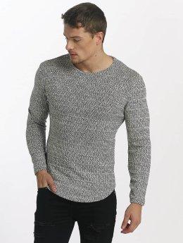 Aarhon Пуловер Janko белый