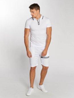 Aarhon Спортивные костюмы Classy белый