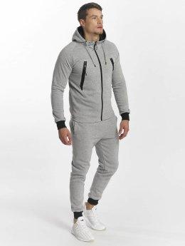 Aarhon Спортивные костюмы Reykjavik серый