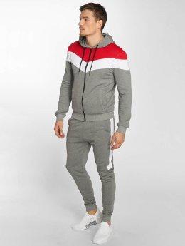 Aarhon Спортивные костюмы Pipeo серый