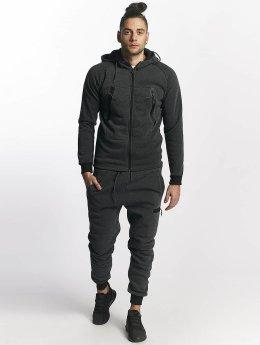Aarhon Joggingsæt Reykjavik grå