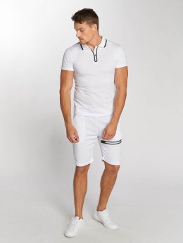 Aarhon Joggingsæt Classy hvid