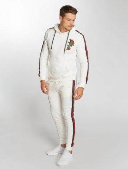 Aarhon Joggingsæt Rosezzz  hvid