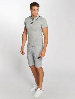 Aarhon Obleky Classy  šedá