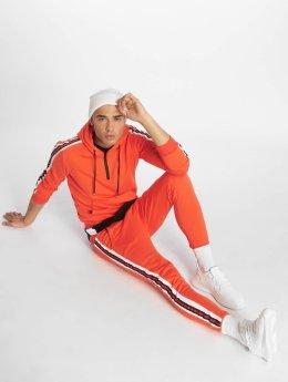 Aarhon Obleky John oranžový